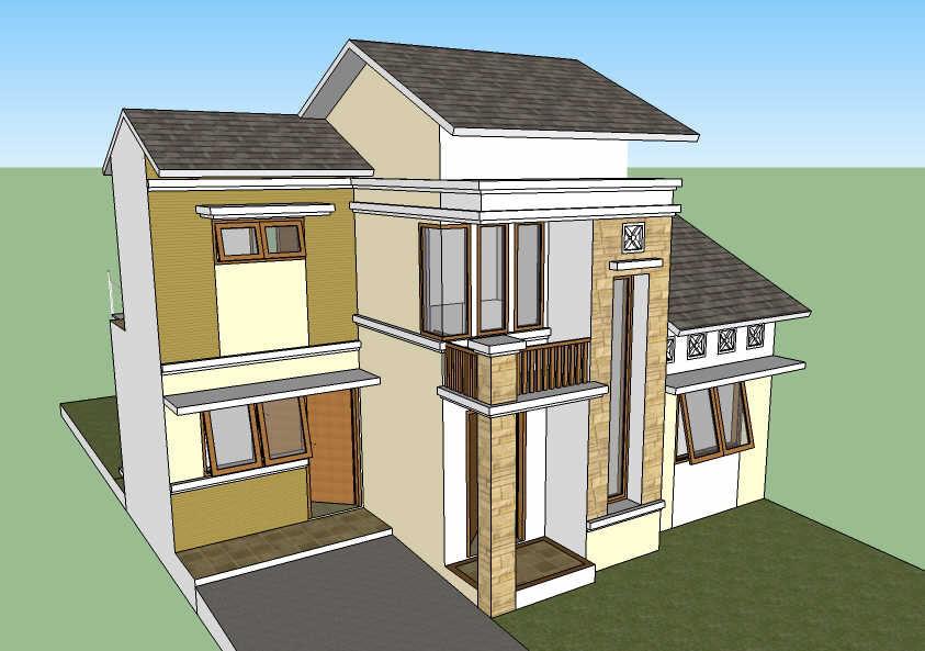 Menganalisa Desain Rumah Dengan 3 Aplikasi Helwa Saleh